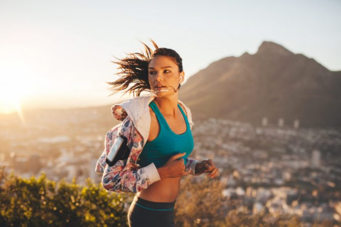 Outdoor Series: How To Stay Safe During Your Summer Workouts
