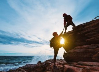 Important Benefits of Rock Climbing You Need To Know About