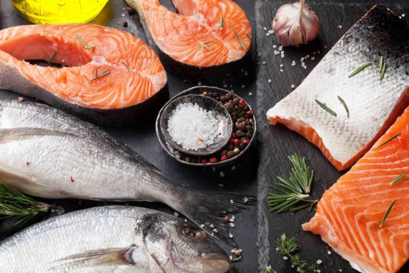 fish salmon omega-3s