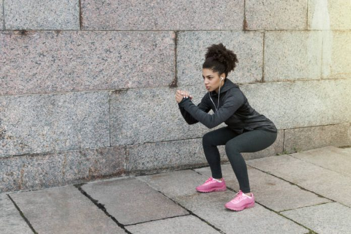 Full Body Exercises that Will Get You Summer Ready in No Time