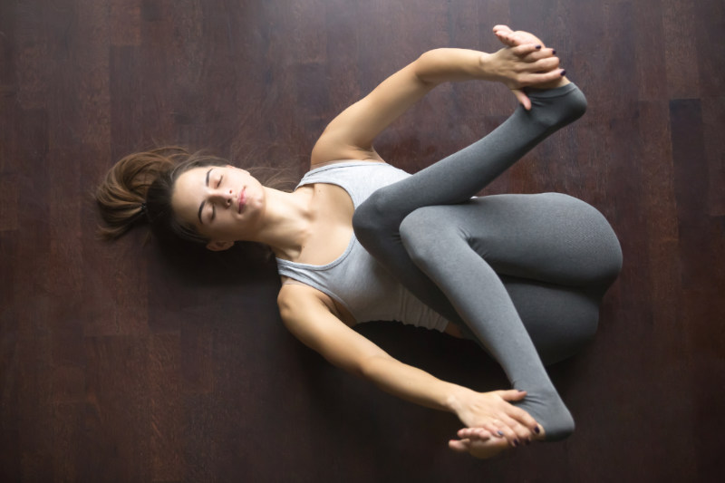 Yoga Poses for Sciatica and Nerve Pain