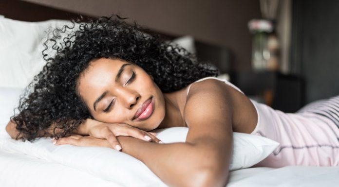 Yoga Poses to Put You to Sleep