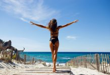 How to Successfully Recover From A Sunburn
