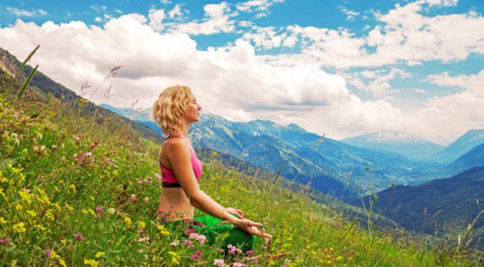 Jivamukti Yoga   The Path to Enlightenment