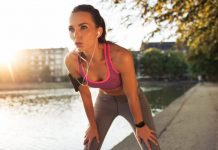 Outdoor Series: Effective Breathing Tips for Runners