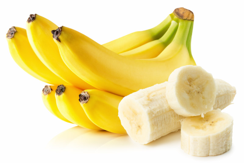 10 Must Have Foods in the Athletes Diet