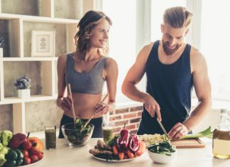 Eating Tips for Efficient and Effective Performance at the Gym