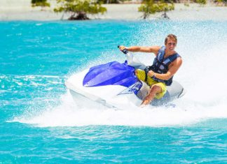 Head to the Water and Jet Ski Your Way to a Stronger Heart