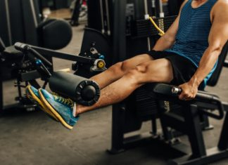 Why You Don't Want to Skip out on Leg Day