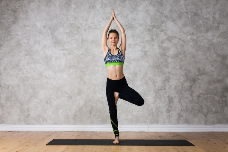 Best Yoga Poses for Runner's to Practice Regularly