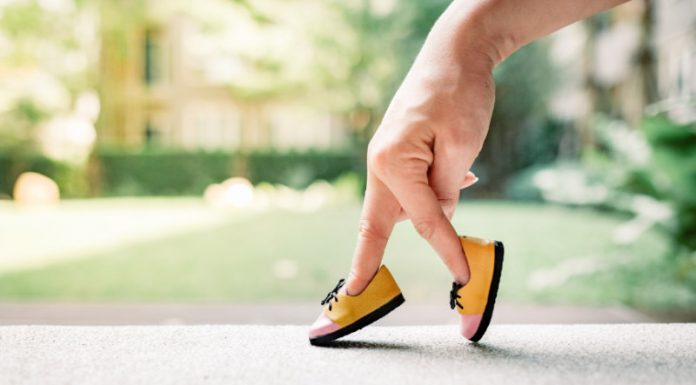 Outdoor Series: Walking to Reduce Inflammation