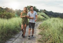 Tips on How to Lose Weight While Walking