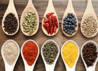 Spice Up Your Diet to Lose Weight