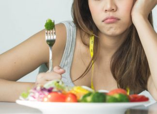 Why You Aren't Losing Weight Even When on A Vegan Diet