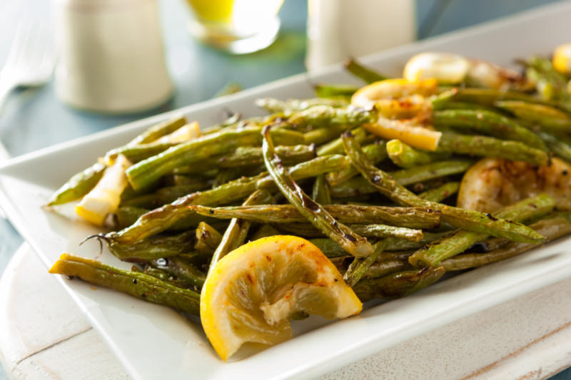 6 Healthier Alternatives to French Fries That Will Leave You Wanting More