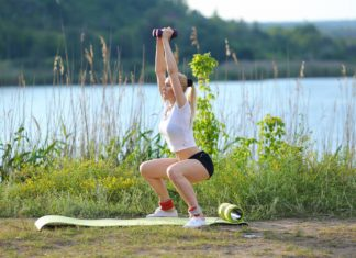 At-Home Series: Leg and Arm Exercises to Boost Strength