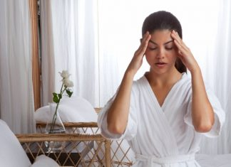 Kapal Randhra Dhauti | Gentle Scalp Massage to Instill Calm