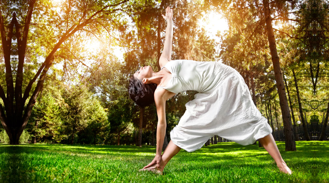 Yoga Dos & Don'ts For Beginners