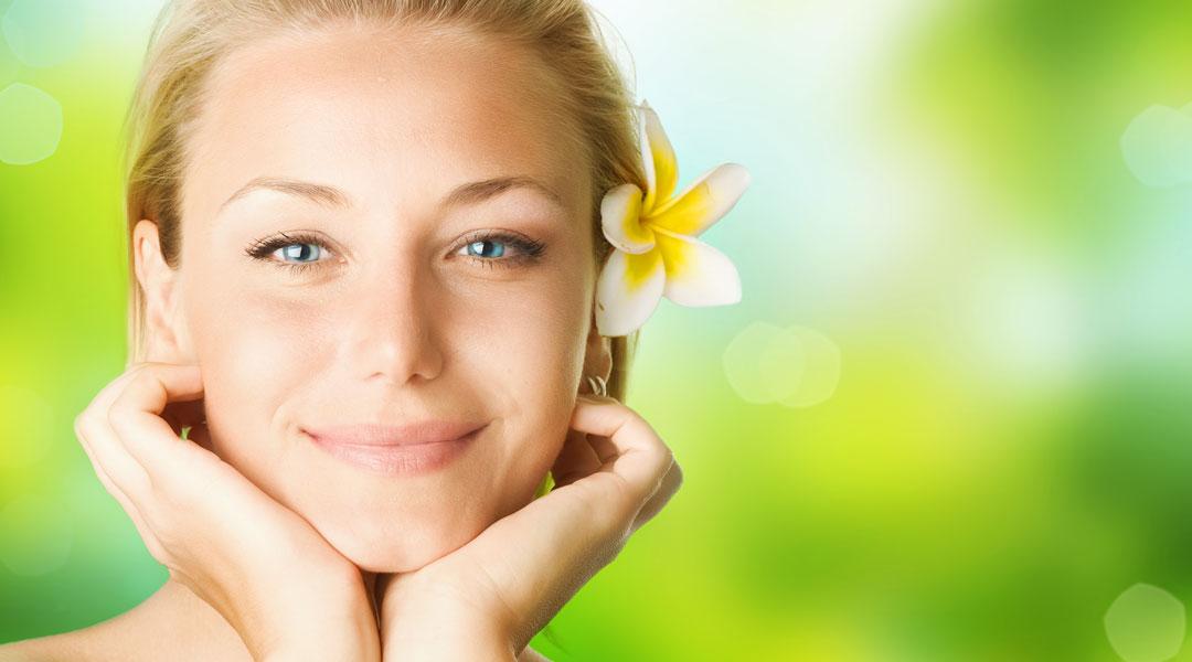 Ayurvedic-Diet-Healthy-Kapha-Skin