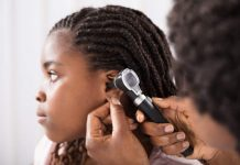 Is an Ear Infection Making Your Child Cry?