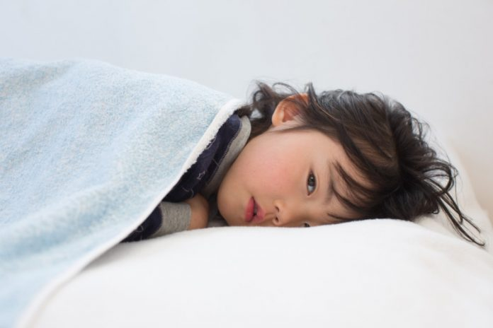 Did Your Child Catch the Stomach Flu from School?