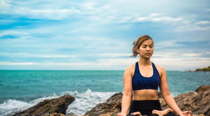 Lotus Pose (Padmasana) to Promote Balance in Your Mind