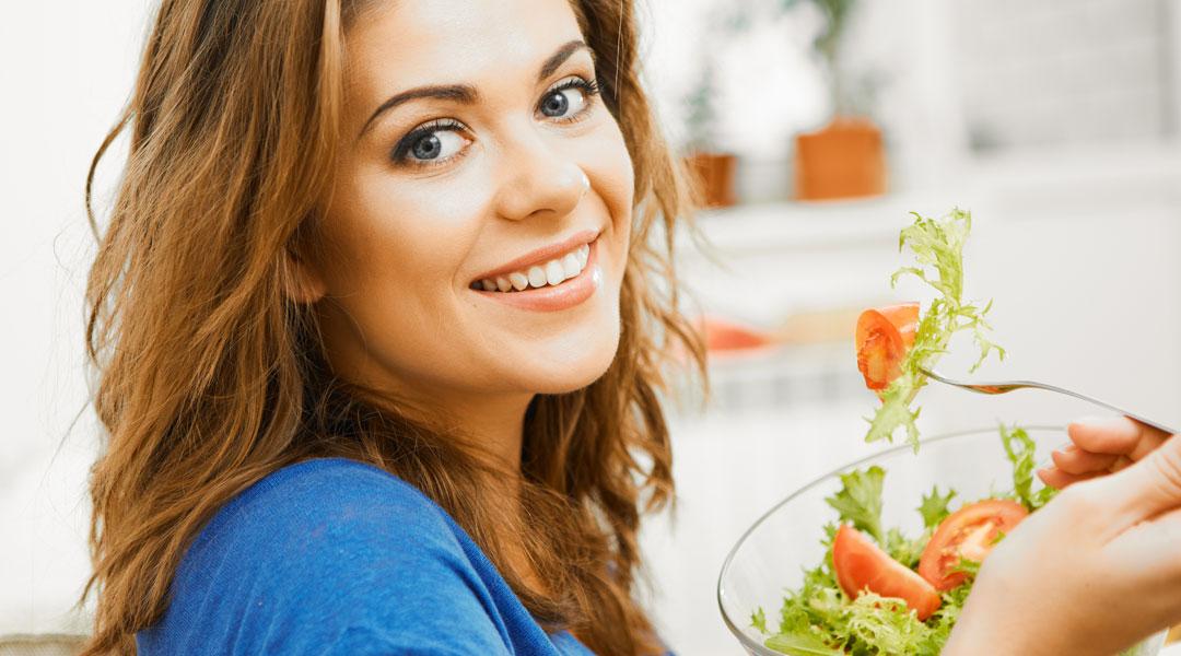 Ayurvedic Diet: Nutrition Tips For Healthy Pitta Skin - Z Living