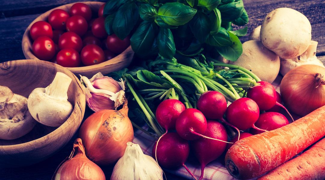 Best-Vegetables-for-Vata