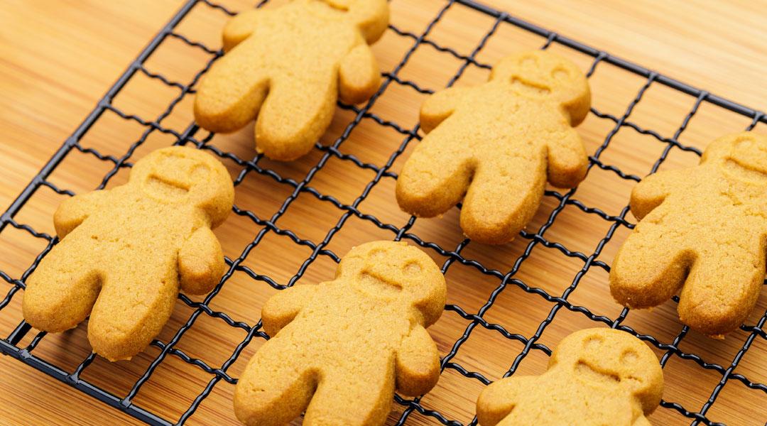 Gingerbread-Yam-Men