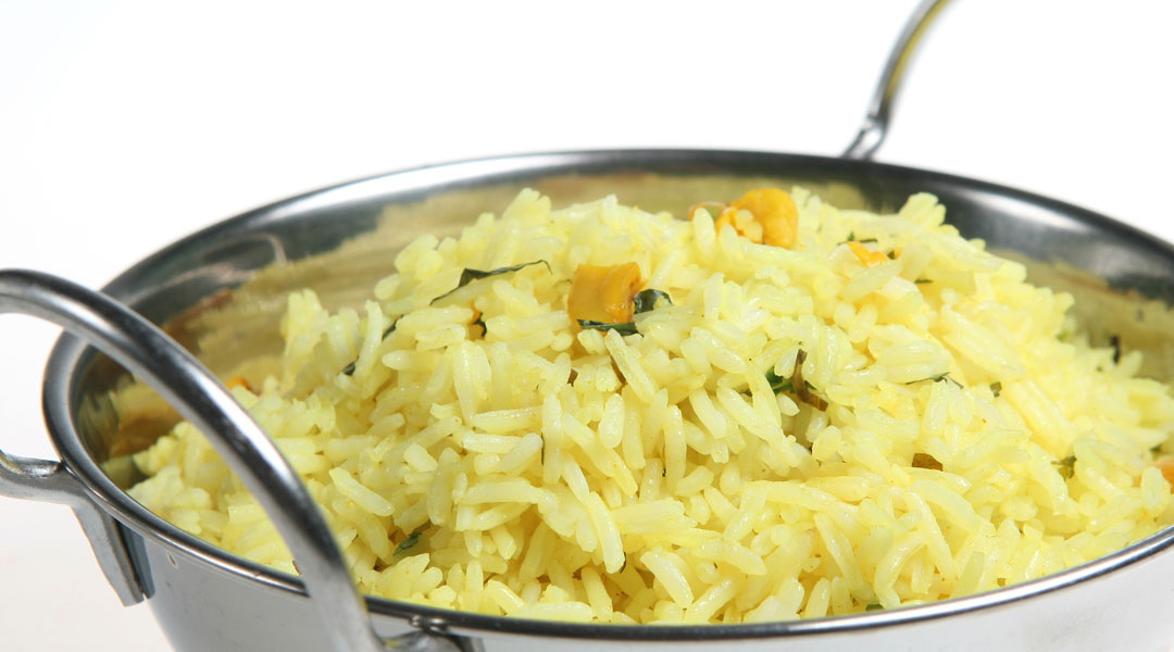Healthy-Meals-Tangy-Lemon-Rice