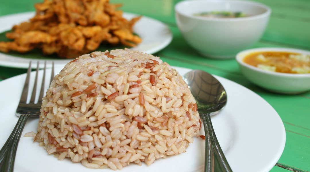 Simple-Brown-Rice
