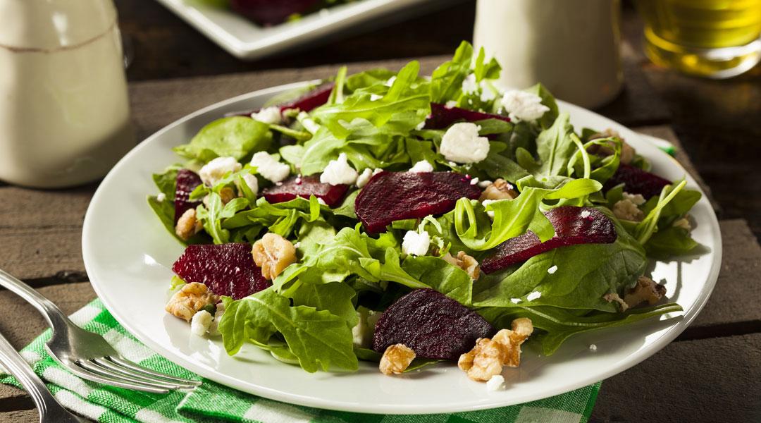 Sweet-Beet-Salad