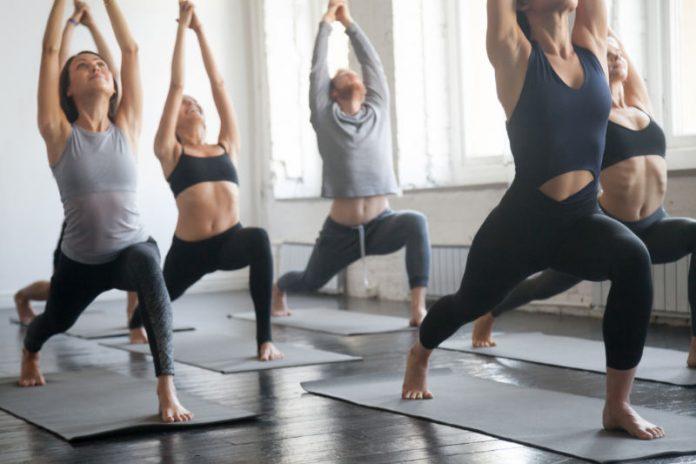 Ashtanga Yoga   Detox and Cleanse the Body and Mind