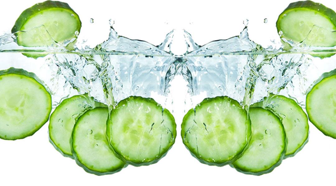 Cucumber-TEXT