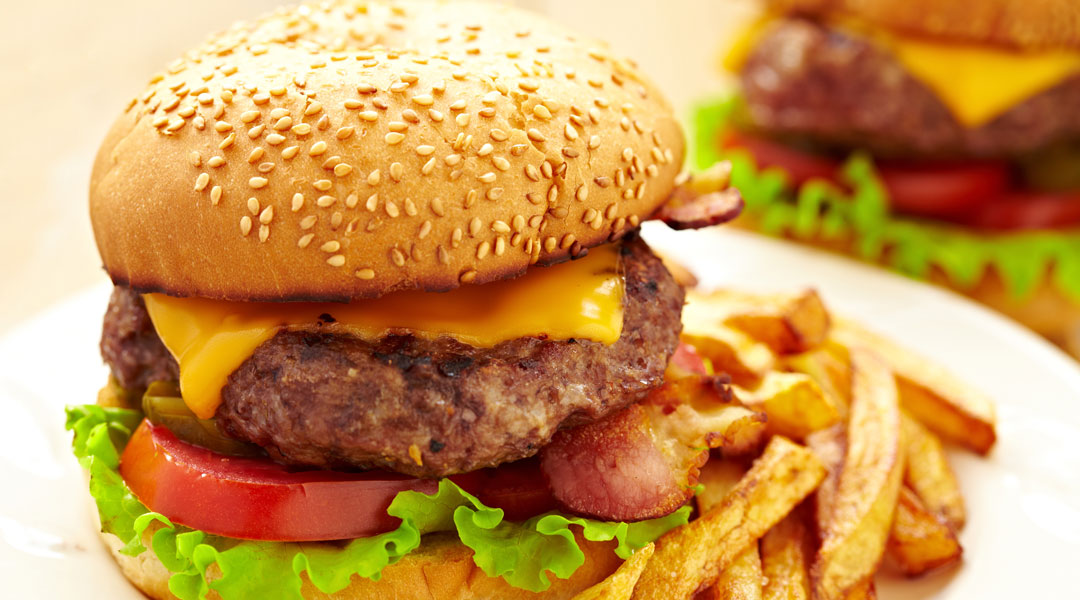 High-fat-food