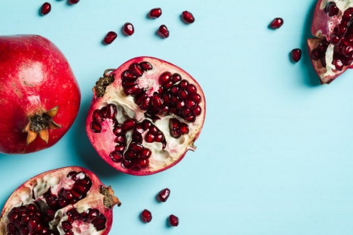 How Much Do You Know About Pomegranates?