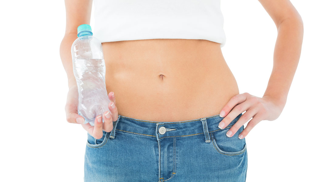 Test-The-Waters-For-Weight-Loss_166509950