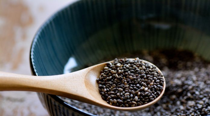 The Many Benefits of the Infamous Chi-Chi-Chi-Chia Seeds