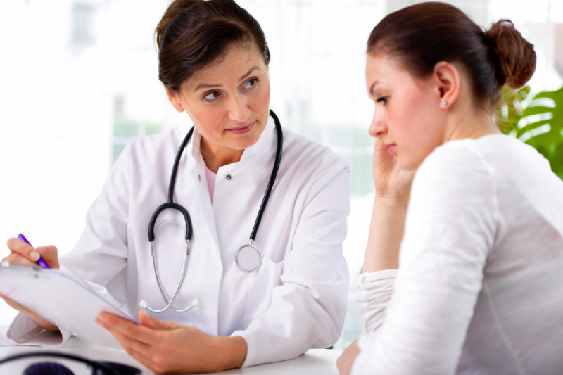 What You Need to Know About Trichomoniasis