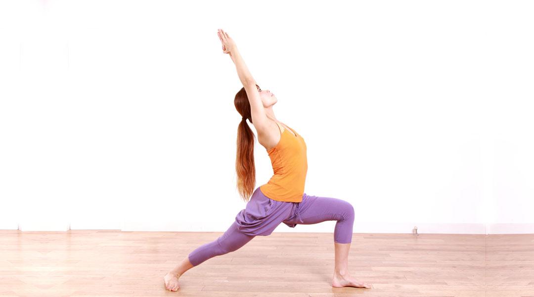Yoga Fix Stretch For Strength & Stability