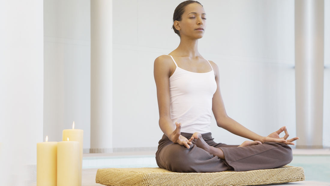 Yoga-Breathing-technique-in-the-summer
