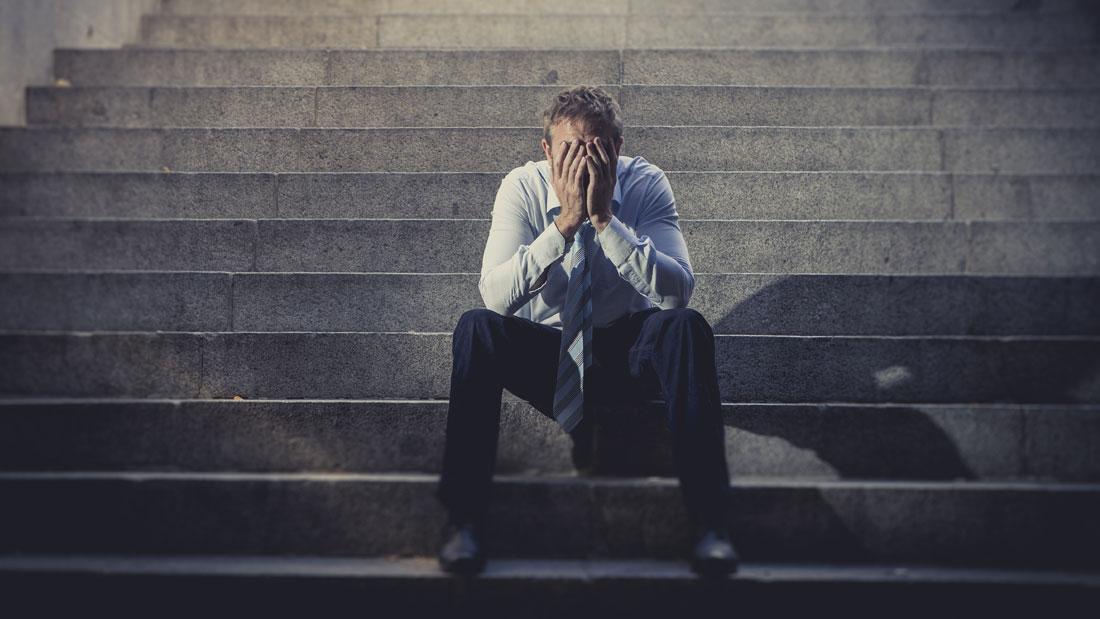 Depression-in-men