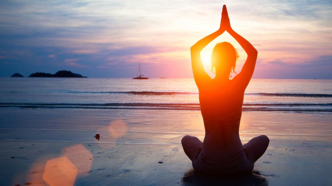 Yoga for better health