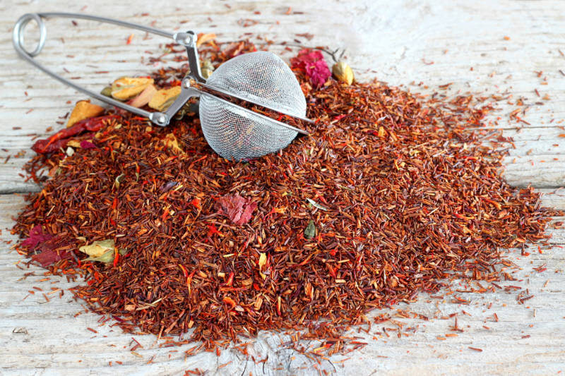 The Benefits of Rooibos are Nothing Short of Amazing