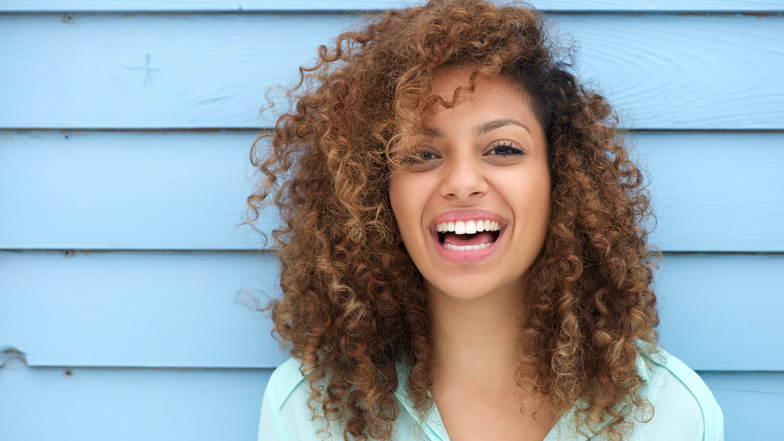 haircare trend plopping hair for curls