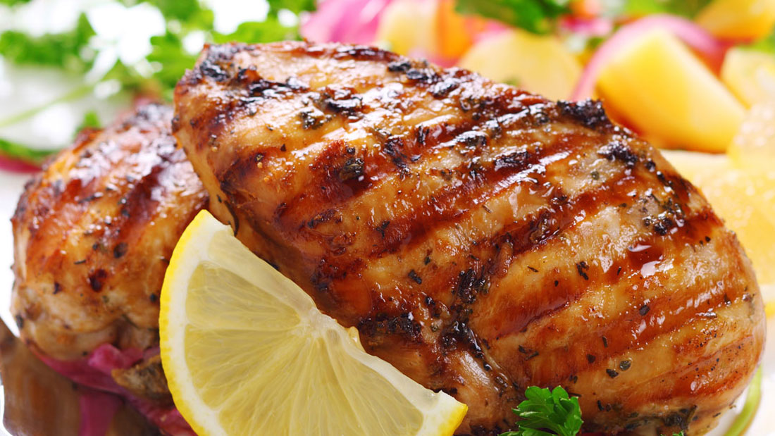 chicken cheat meals for weight loss