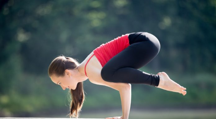 Crane Pose (Bakasana) | Test Your Balance and Boost Concentration
