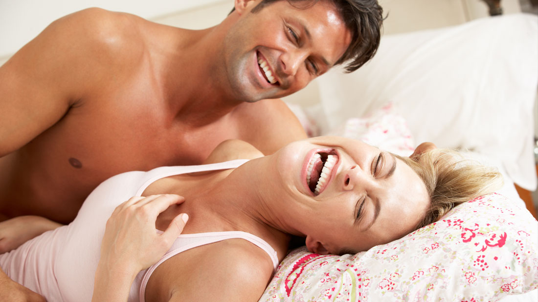 Ways to sexually satisfy a woman