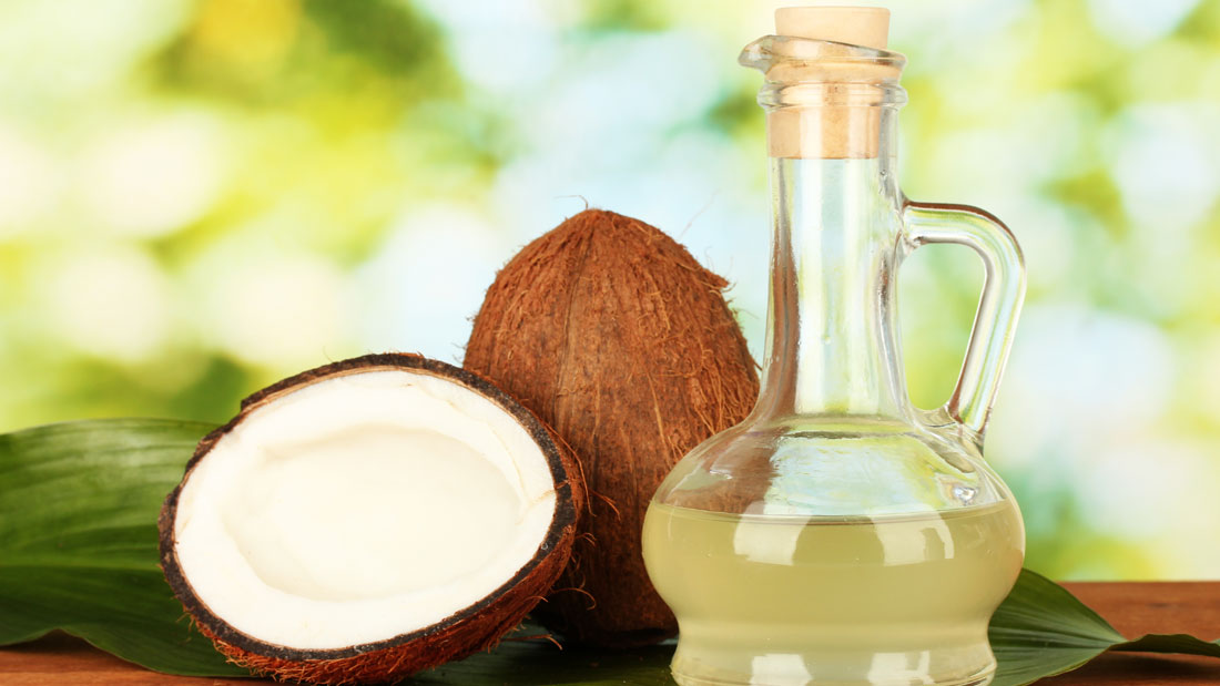 coconut oil hacks for your baby