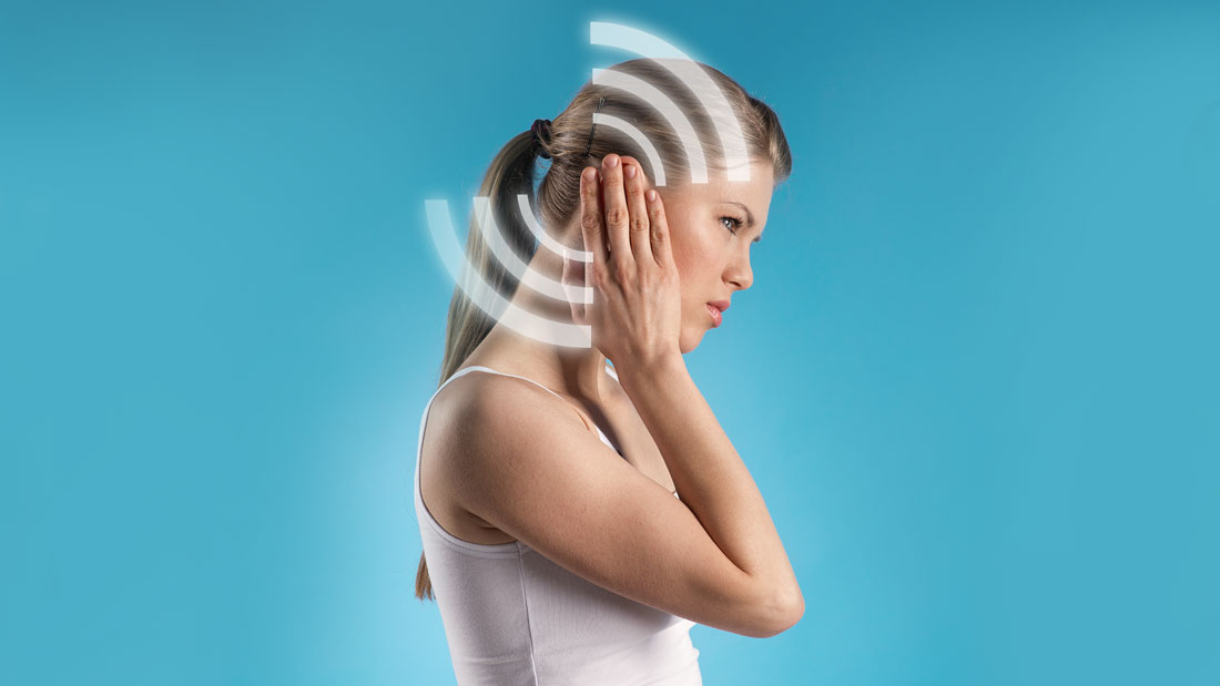 magnetic pulses could ease ringing in the ears